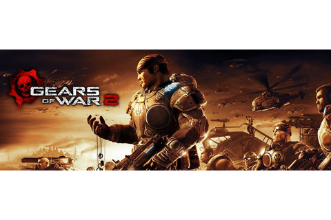 Gears of War 2 Game Guide | gamepressure.com