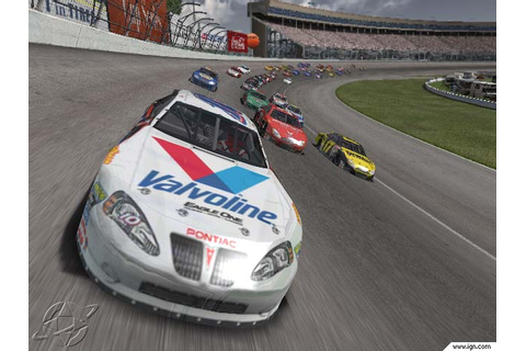 NASCAR Thunder 2004 Screenshots, Pictures, Wallpapers ...