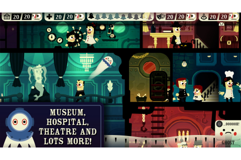 Amazon.com: Haunt the House: Terrortown: Appstore for Android