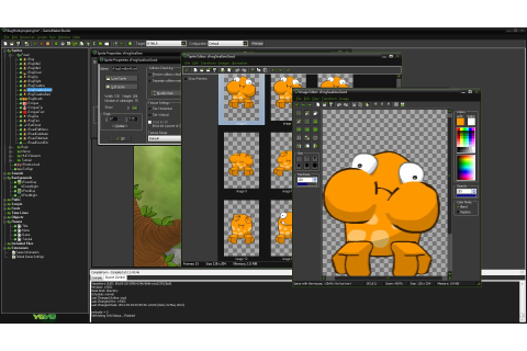 GameMaker: Studio Alternatives and Similar Games ...