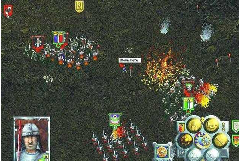 Warhammer Dark Omen Download Free Full Game | Speed-New