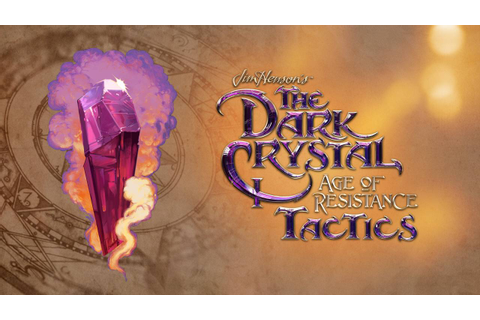 The Dark Crystal: Age of Resistance Tactics Announced For ...