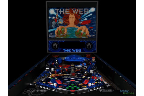 Download Pro Pinball: The Web (Mac) - My Abandonware
