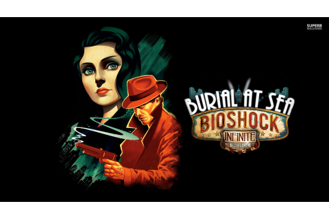 BioShock Infinite: Burial at Sea HD Wallpaper | Background ...