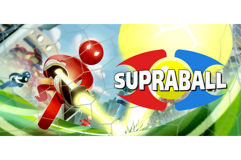 Supraball – Jinx's Steam Grid View Images