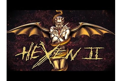 Retro Review - Hexen II PC Game Review - YouTube