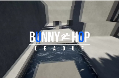 Download Bunny Hop League · Download Games