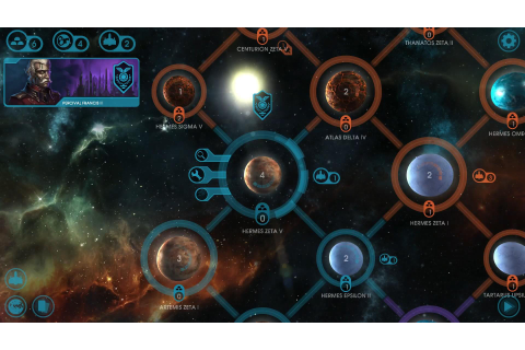 Starion Tactics - Preliminary Simplicity | Space Game Junkie