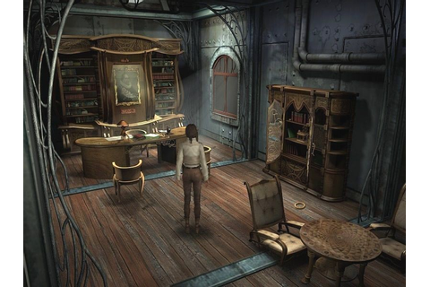 Syberia 1 Adventure Game for PC | Legendary Tales