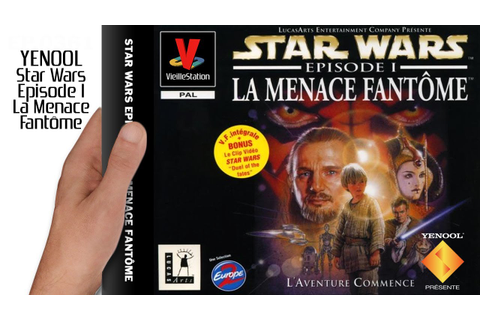 VieilleStation N°361 - Star Wars Episode I - La Menace ...