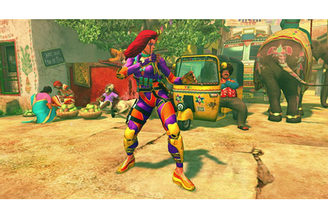 Ultra Street Fighter IV Free Download - Ocean Of Games