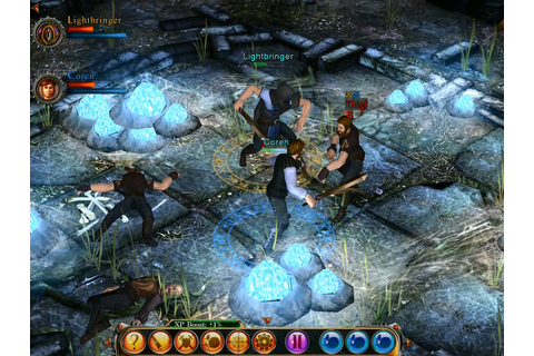 Action Role Playing Game Ember Announced, Launching Soon ...