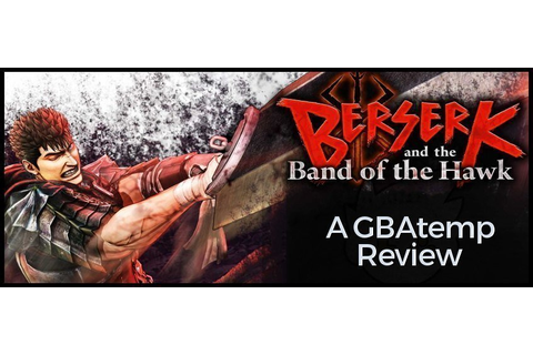 Review: Berserk and the Band of the Hawk (Computer ...