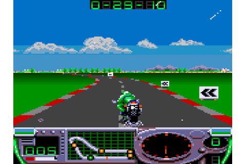 Kawasaki Superbike Challenge Download Game | GameFabrique