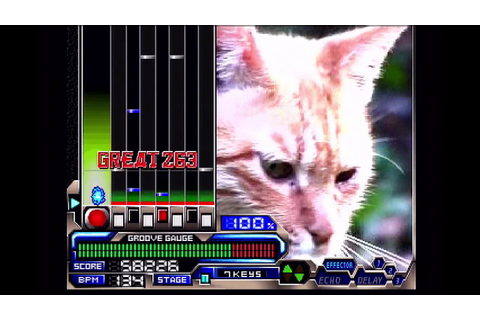 Beatmania IIDX 3rd Style - THE SAFARI - YouTube