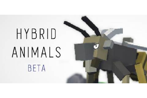 Hybrid Animals Free Download « IGGGAMES