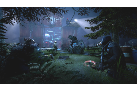 Funcom Announces Mutant Year Zero Road to Eden; Devs ...
