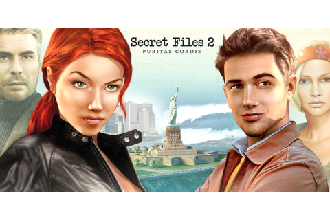 Secret Files 2: Puritas Cordis | Nintendo Switch download ...