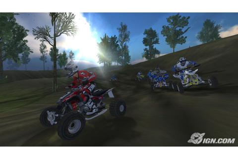 MX vs. ATV Unleashed Screenshots, Pictures, Wallpapers ...