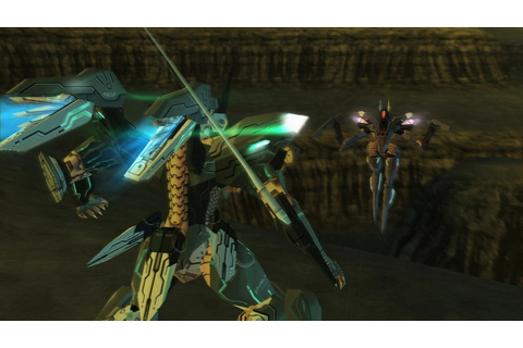 Zone of the Enders: The 2nd Runner Confirmed For PS4 and ...