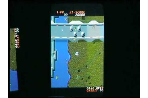 TIME PILOT '84 (HQ) ARCADE GAME ORIGINAL BOARD KONAMI ...