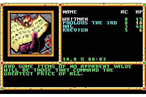 Gateway to the Savage Frontier Download (1991 Role playing ...