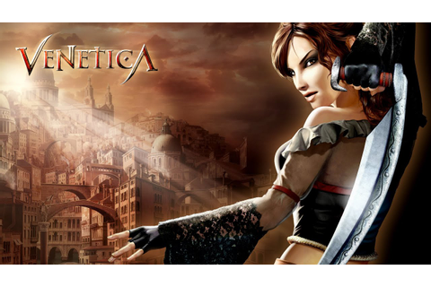 Venetica Gameplay [PC HD] [60FPS] - YouTube