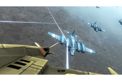 Air Guardians [Online Game Code]