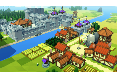 Kingdoms and Castles » FREE DOWNLOAD | CRACKED-GAMES.ORG