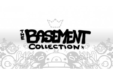 The Basement Collection Full Game For Pc