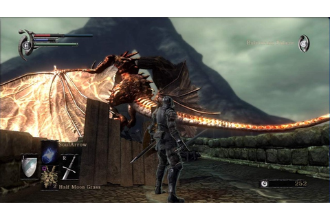 The Nocturnal Rambler: Demon's Souls is Not That Hard