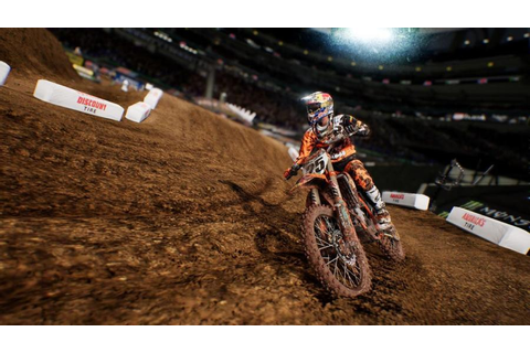 Monster Energy Supercross The Videogame kaufen - MMOGA