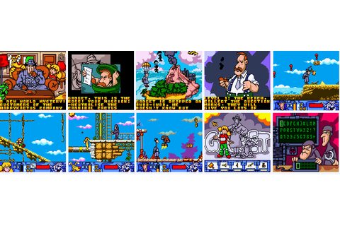 The overlooked GBC games megatopic. - The Return of ...