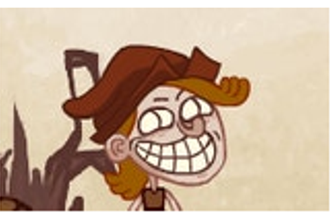 Trollface Quest: Video Games - Play Trollface Quest: Video ...