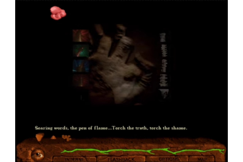 Shivers II: Harvest of Souls - Old Games Download