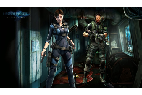 Free PC Game Full Version Download: Download Resident Evil ...