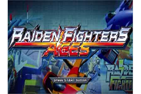 Amazon.com: Raiden Fighters Aces - Xbox 360: Video Games