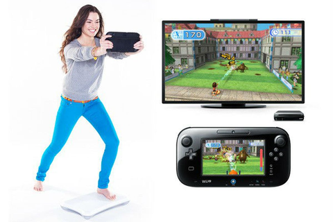 Nintendo plans early 2013 launch for 'Wii Fit U' - The Verge