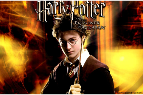 Harry Potter and the Prisoner of Azkaban Free Download ...