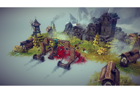 Besiege, Video Games Wallpapers HD / Desktop and Mobile ...