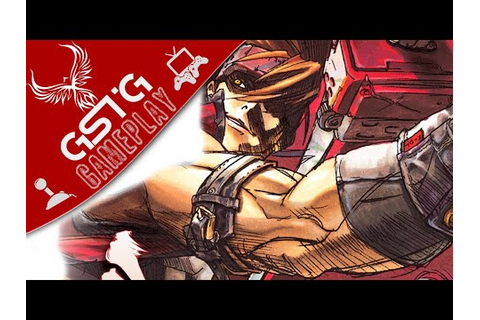 Guilty Gear Isuka [GAMEPLAY by GSTG] - PC - YouTube