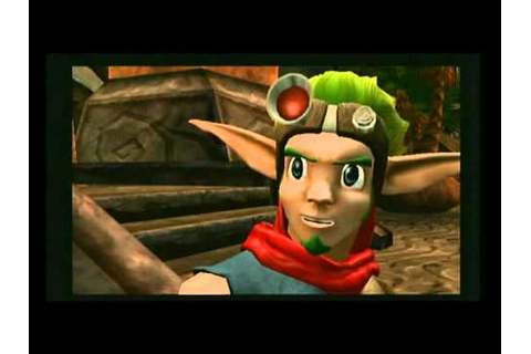 Jak And Daxter - The Trilogy Movie - YouTube