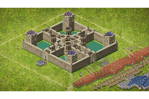 Stronghold Kingdoms | Bananatic