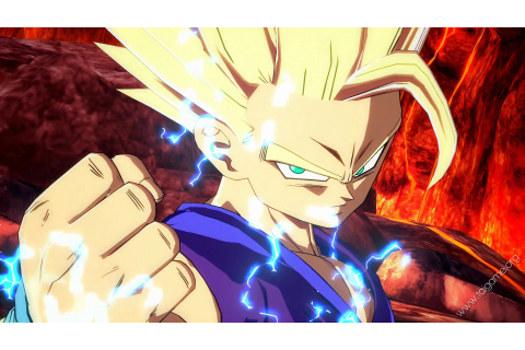 DRAGON BALL FighterZ - Download Free Full Games | Arcade ...