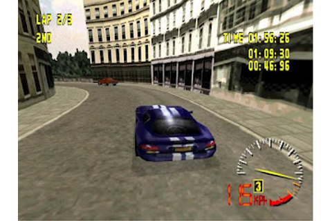 Test Drive 5 Game Download Free For PC Full Version ...