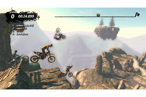 trials evolution gold edition Download Full Version Game ...