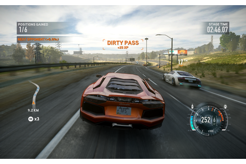 Sobre Games: Need For Speed The Run