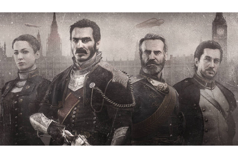 The Order 1886 Review - YouTube