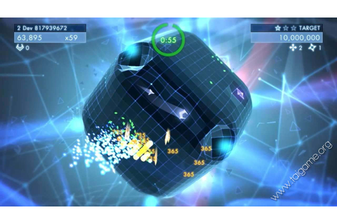 Geometry Wars™ 3: Dimensions - Download Free Full Games ...