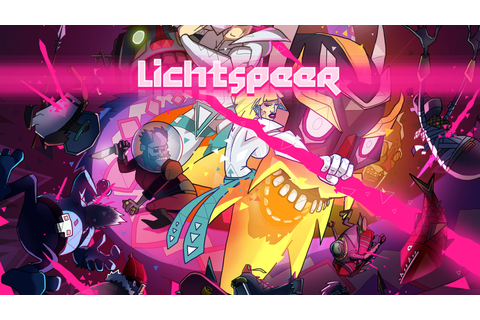 Noodlecake has brought Lichtspeer to Android - Droid Gamers
